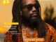 Global Reggae Charts #3 Magazine Cover